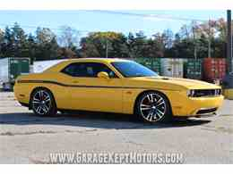 Picture of 2012 Dodge Challenger SRT8 392 Yellow Jacket - $36,500.00 Offered by Garage Kept Motors - MAXR