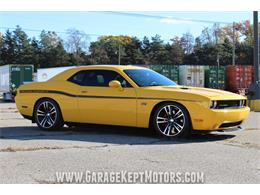 Picture of '12 Challenger SRT8 392 Yellow Jacket - MAXR