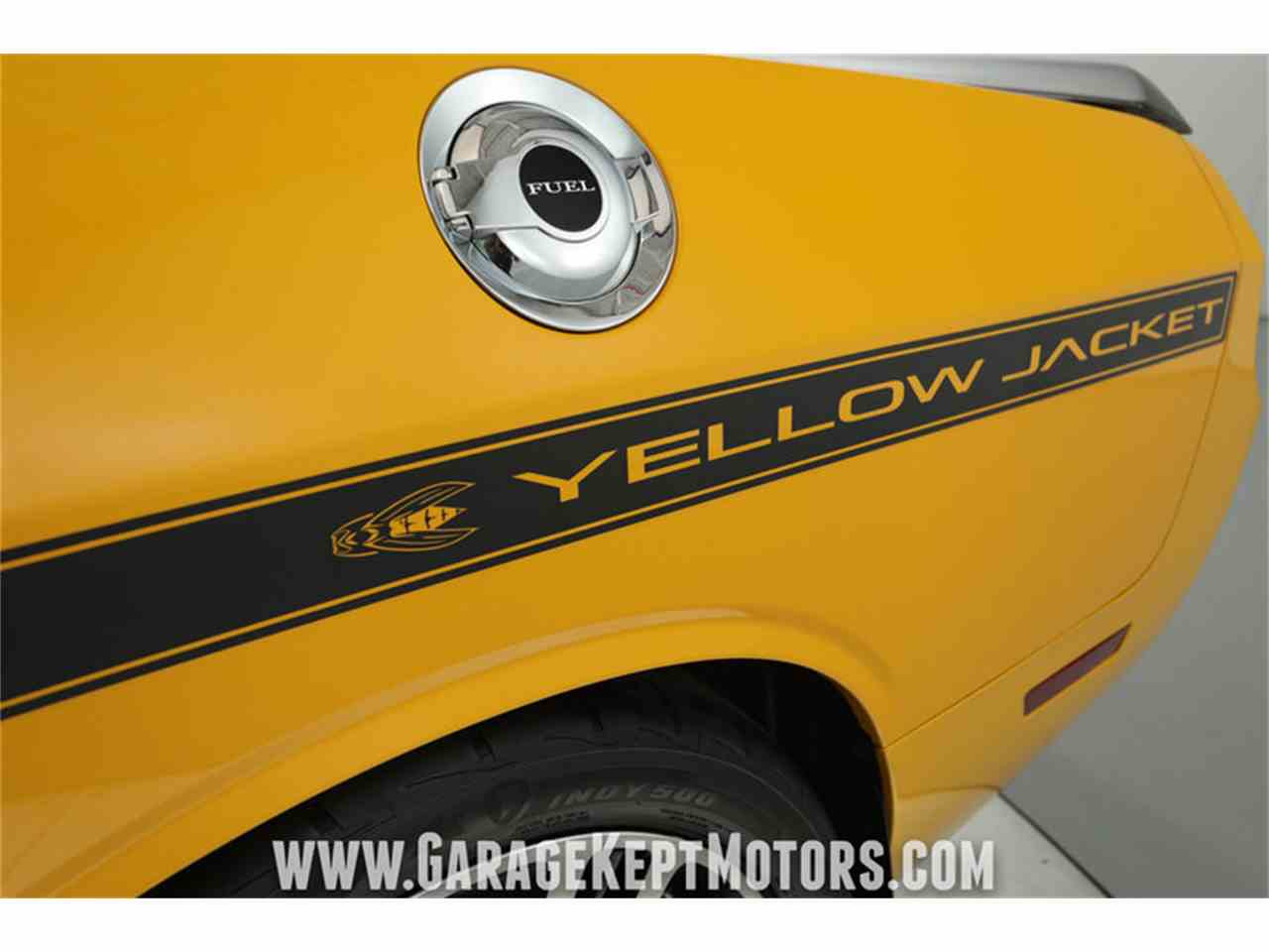 Large Picture of '12 Challenger SRT8 392 Yellow Jacket - $36,500.00 Offered by Garage Kept Motors - MAXR
