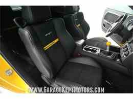 Picture of '12 Challenger SRT8 392 Yellow Jacket located in Michigan - $36,500.00 - MAXR