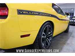 Picture of 2012 Challenger SRT8 392 Yellow Jacket located in Michigan Offered by Garage Kept Motors - MAXR