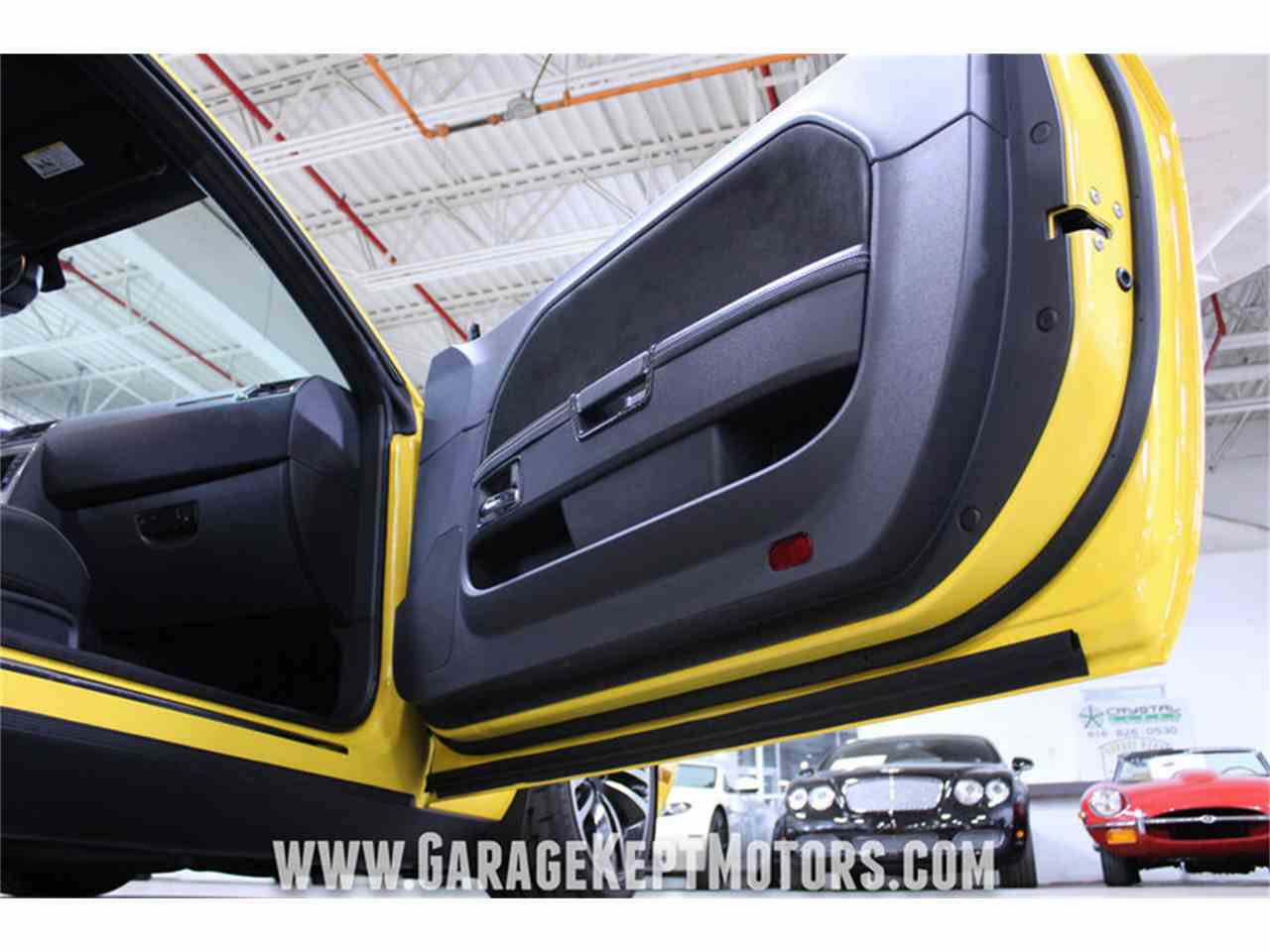 Large Picture of 2012 Challenger SRT8 392 Yellow Jacket - $36,500.00 Offered by Garage Kept Motors - MAXR