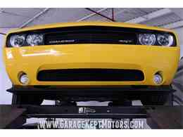 Picture of 2012 Dodge Challenger SRT8 392 Yellow Jacket Offered by Garage Kept Motors - MAXR