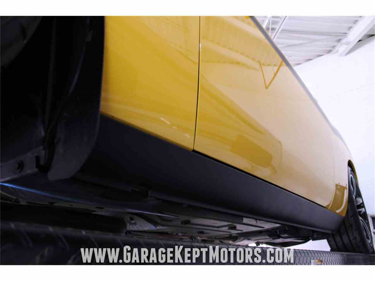 Large Picture of '12 Dodge Challenger SRT8 392 Yellow Jacket Offered by Garage Kept Motors - MAXR