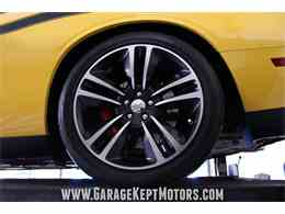 Picture of '12 Dodge Challenger SRT8 392 Yellow Jacket located in Grand Rapids Michigan Offered by Garage Kept Motors - MAXR