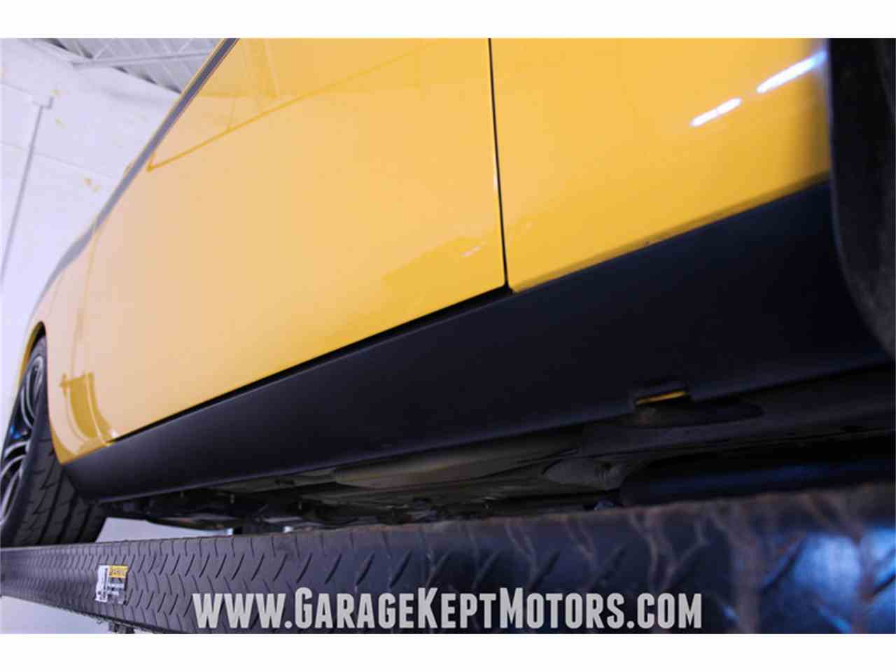 Large Picture of 2012 Challenger SRT8 392 Yellow Jacket located in Grand Rapids Michigan - $36,500.00 - MAXR