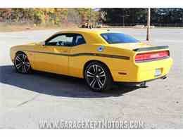 Picture of 2012 Challenger SRT8 392 Yellow Jacket - MAXR