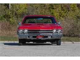 Picture of '69 Chevelle - MF5P