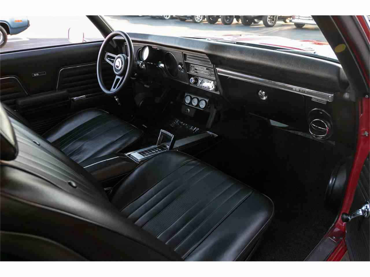 Large Picture of '69 Chevelle - MF5P