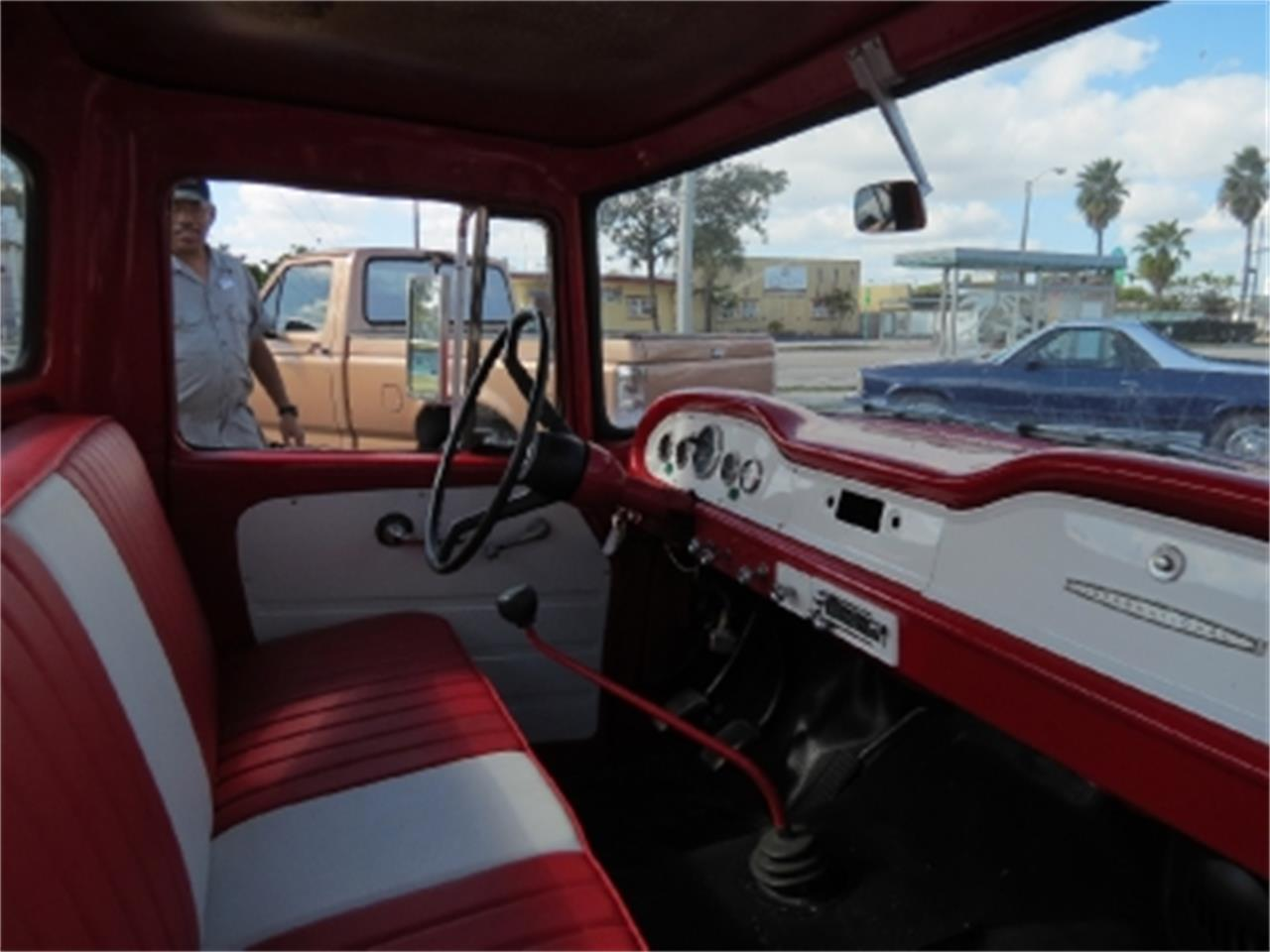 Large Picture of '65 Pickup - MF68