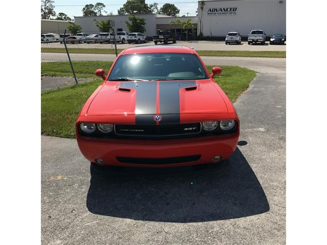 Picture of '08 Challenger - MAIL