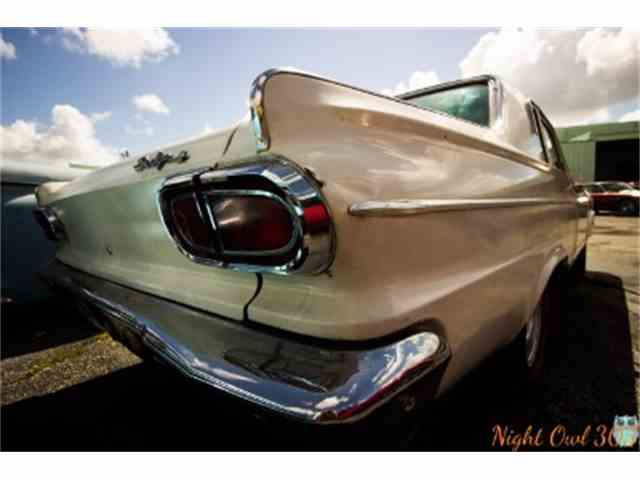 Picture of '66 Dodge Dart located in Miami Florida Offered by Sobe Classics - MF6C