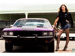 Picture of '73 Challenger - MF6E