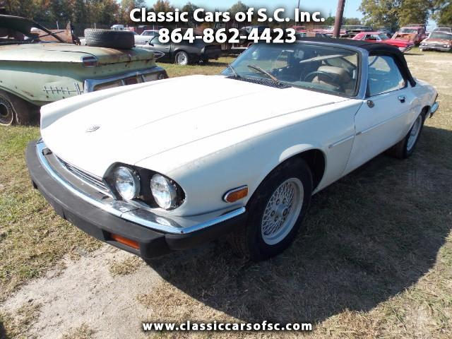 Picture of '90 XJS - MAXV