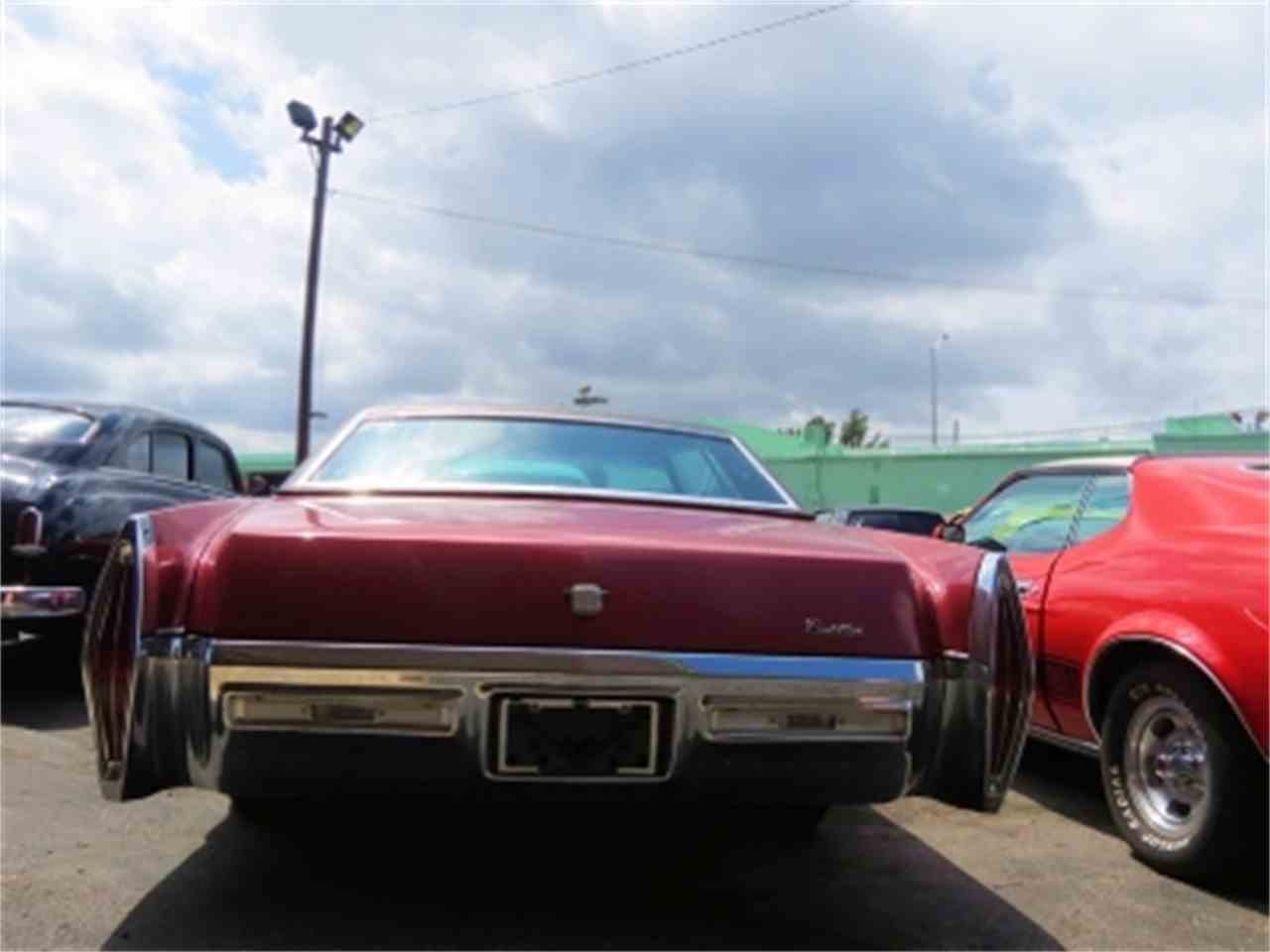 Large Picture of '71 DeVille - MF6M