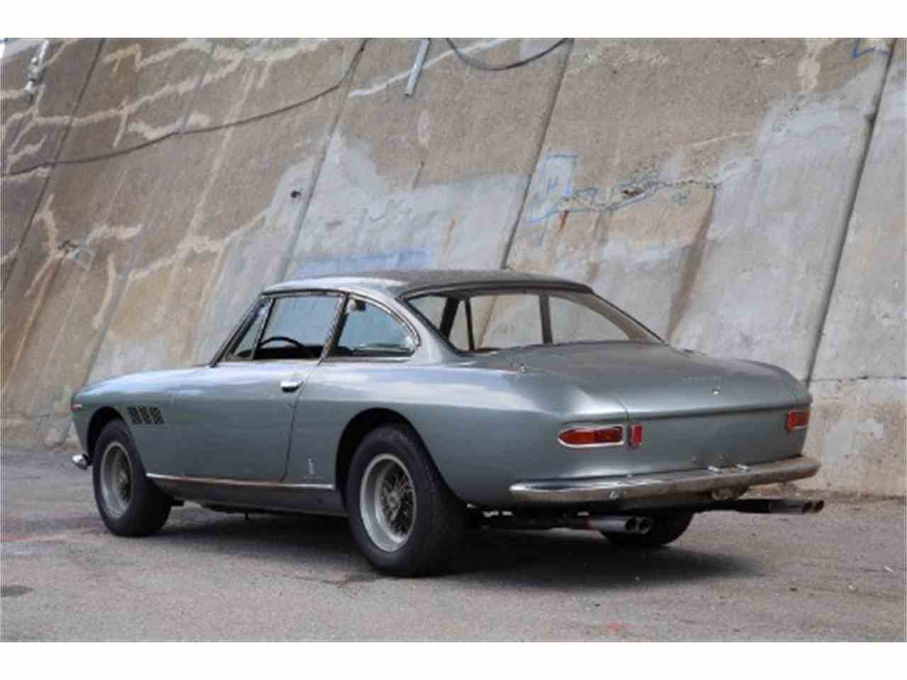 Large Picture of '65 330 GT - MF70