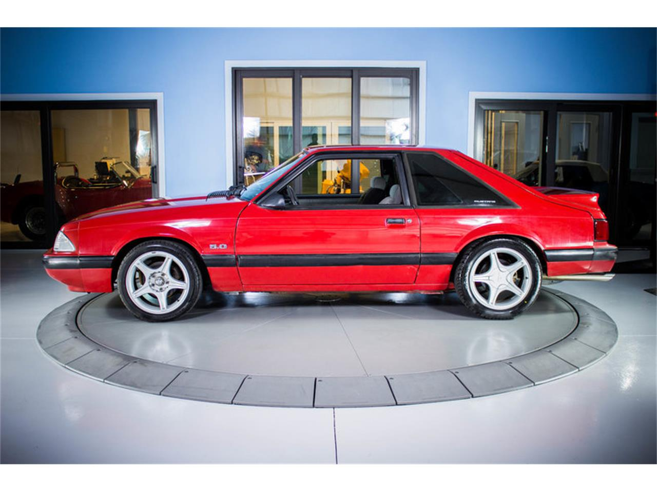 Large Picture of '88 Mustang Fox Body located in Florida - $10,897.00 Offered by Skyway Classics - MF72