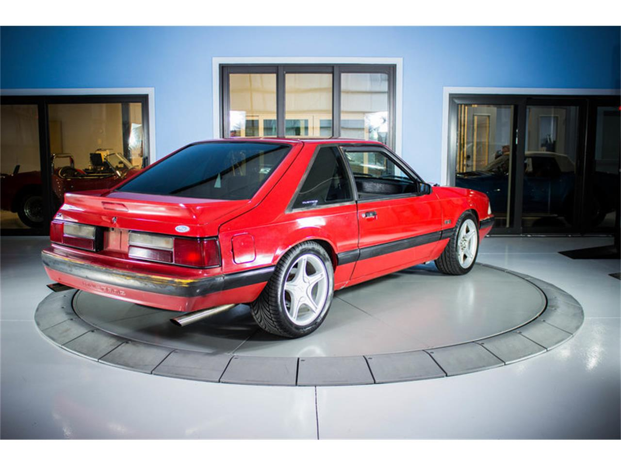 Large Picture of 1988 Ford Mustang Fox Body Offered by Skyway Classics - MF72