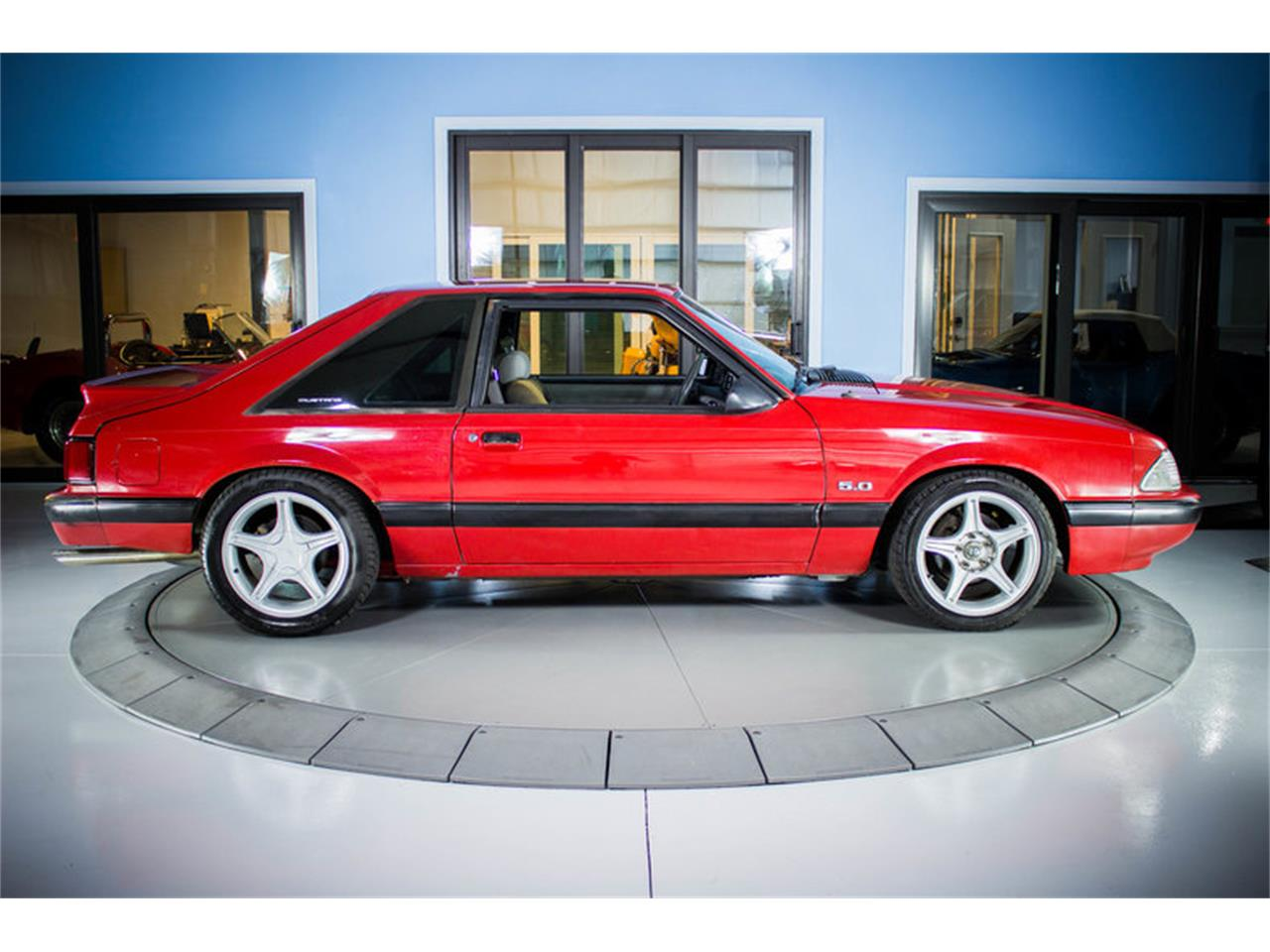 Large Picture of '88 Ford Mustang Fox Body - $10,897.00 Offered by Skyway Classics - MF72