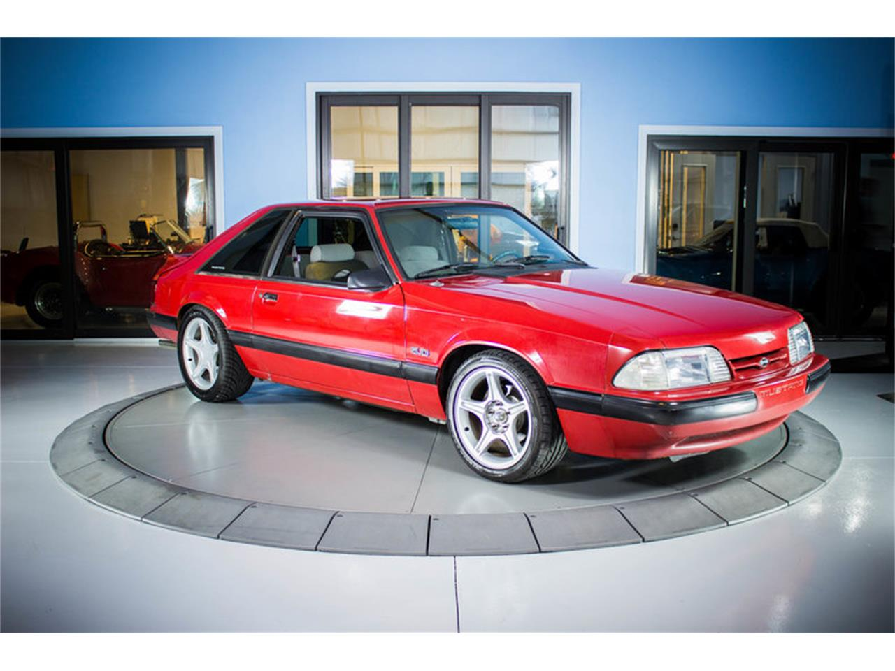 Large Picture of '88 Ford Mustang Fox Body located in Florida - $10,897.00 - MF72