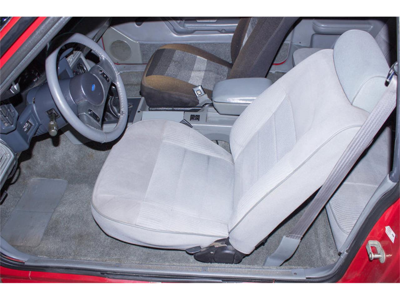Large Picture of '88 Mustang Fox Body - $10,897.00 - MF72