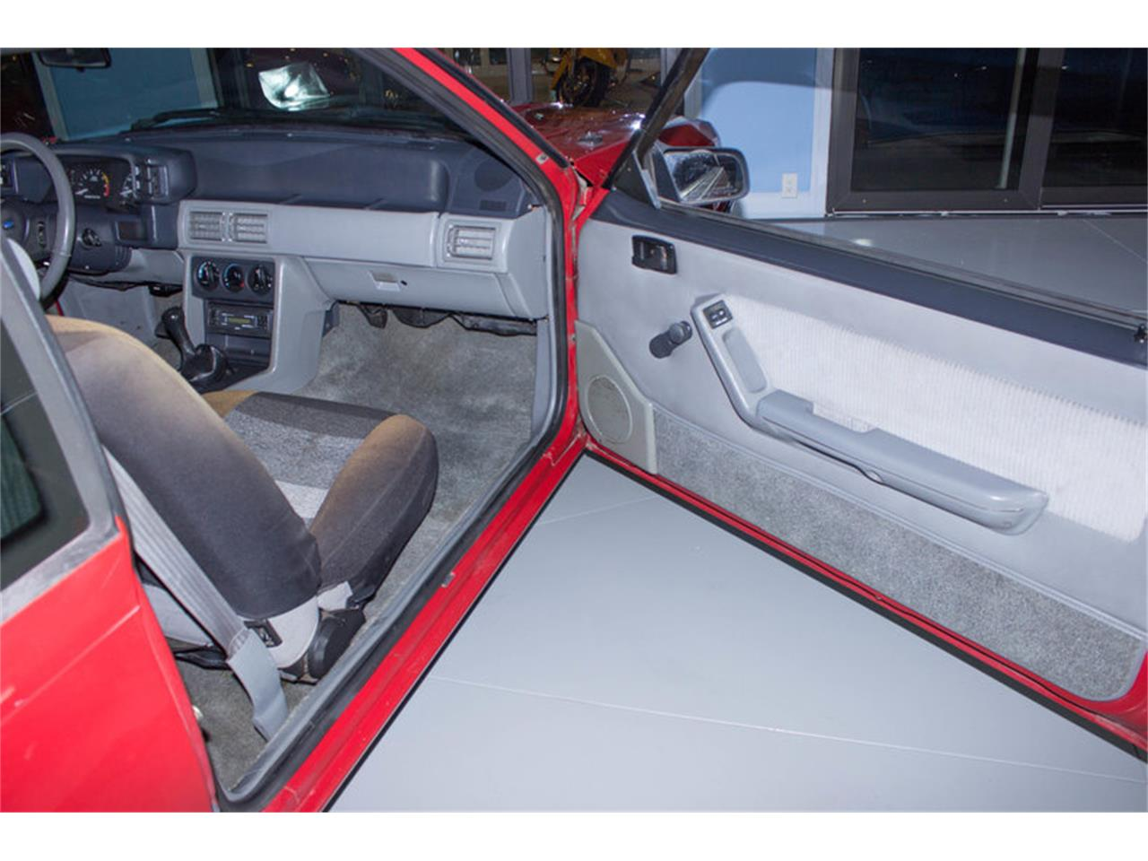 Large Picture of 1988 Mustang Fox Body - $10,897.00 Offered by Skyway Classics - MF72