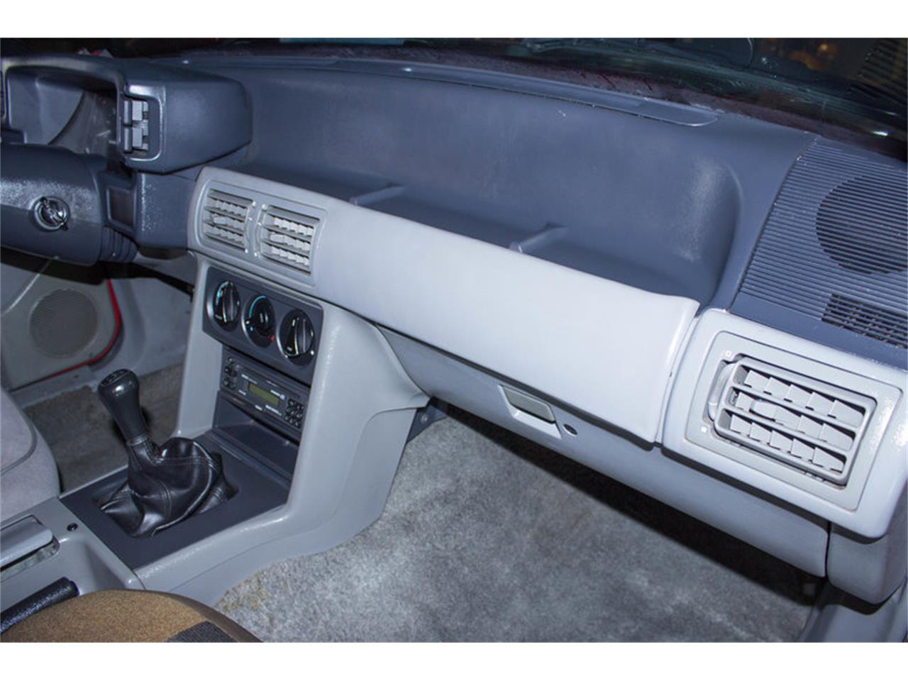 Large Picture of '88 Mustang Fox Body located in Florida Offered by Skyway Classics - MF72