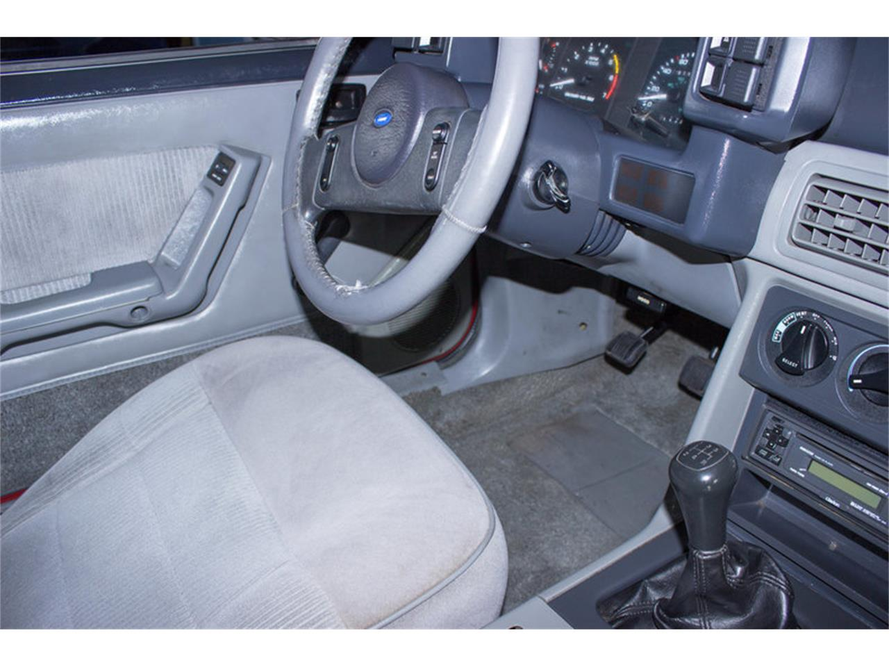 Large Picture of 1988 Ford Mustang Fox Body located in Palmetto Florida - $10,897.00 Offered by Skyway Classics - MF72