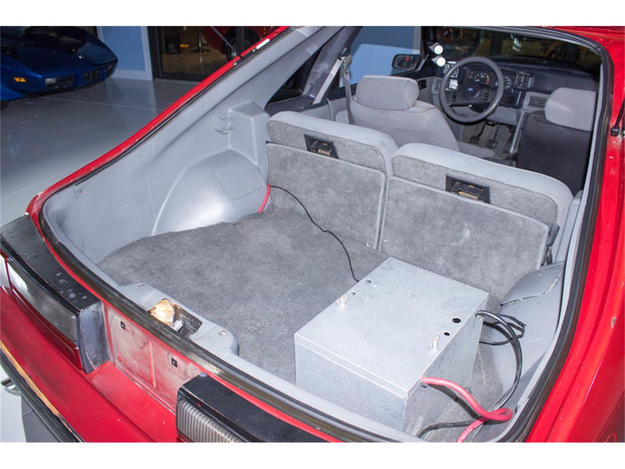 Large Picture of 1988 Ford Mustang Fox Body located in Florida - $10,897.00 - MF72