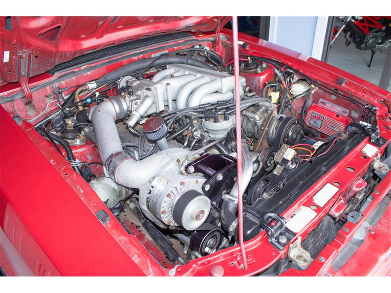 Large Picture of '88 Mustang Fox Body located in Palmetto Florida - $10,897.00 - MF72