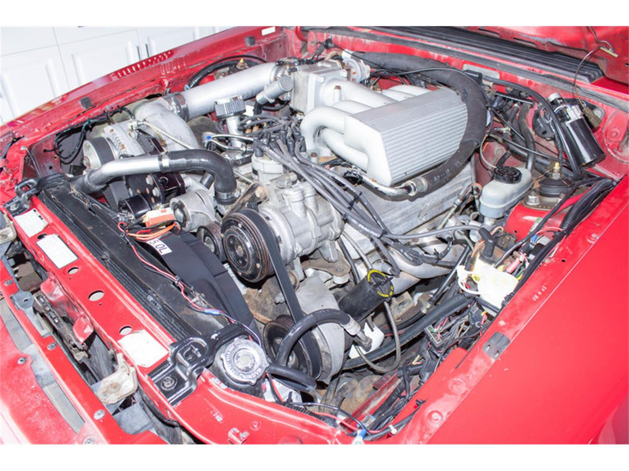 Large Picture of '88 Mustang Fox Body Offered by Skyway Classics - MF72