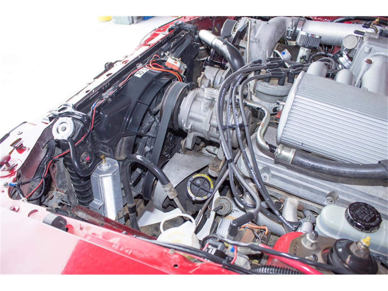 Large Picture of '88 Ford Mustang Fox Body located in Florida - $10,897.00 Offered by Skyway Classics - MF72