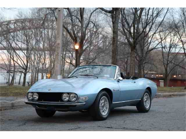 Picture of Classic 1972 Dino - $189,500.00 Offered by  - MF73