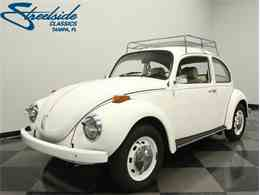 Picture of 1971 Super Beetle located in Florida - $9,995.00 Offered by Streetside Classics - Tampa - MF74