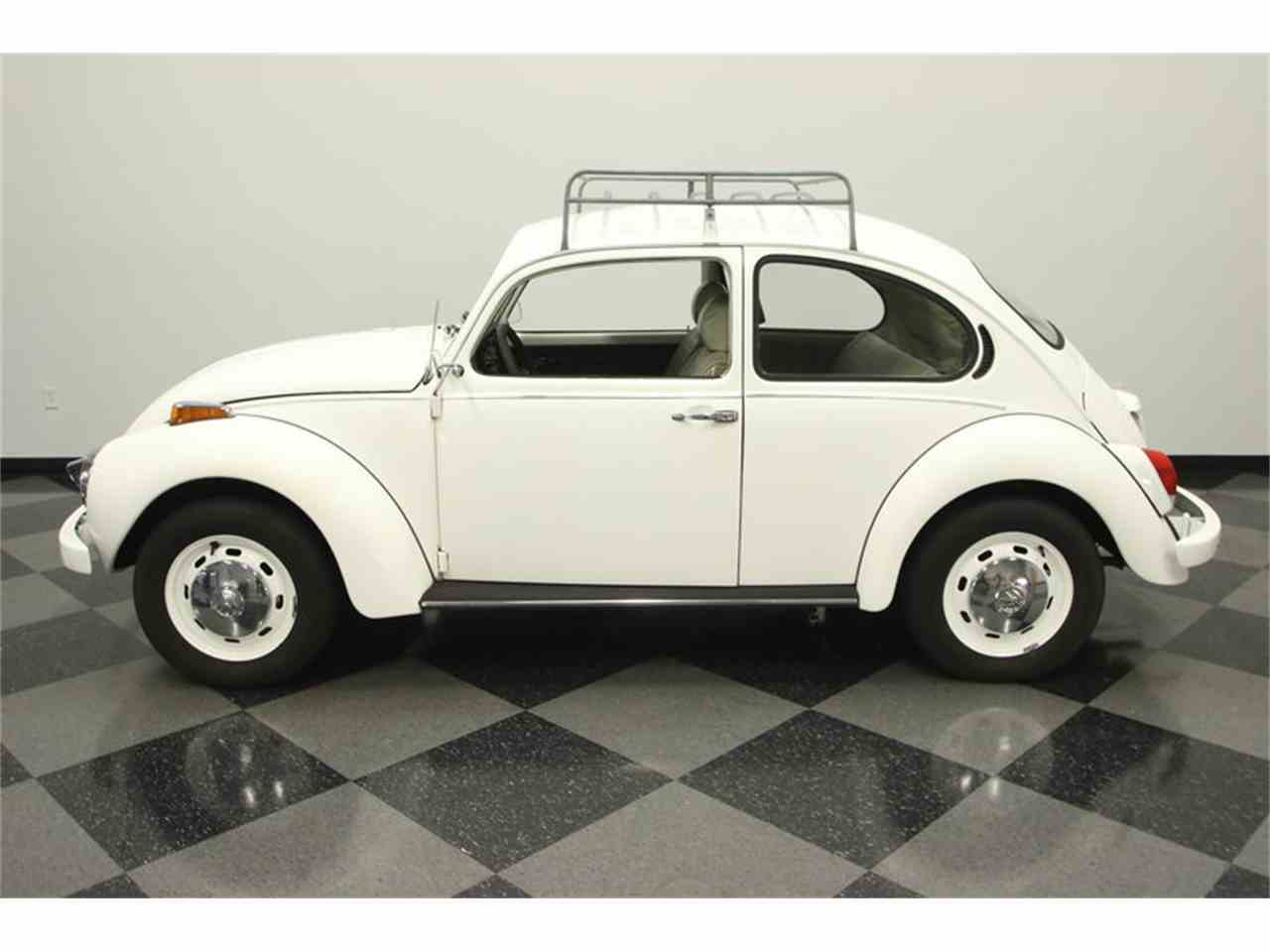 Large Picture of Classic '71 Super Beetle located in Lutz Florida Offered by Streetside Classics - Tampa - MF74