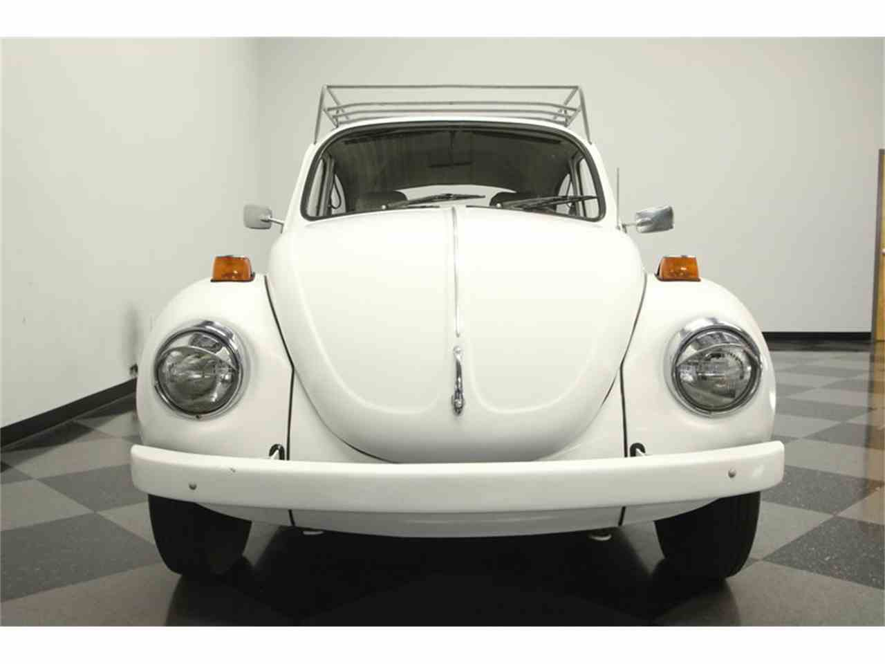 Large Picture of Classic 1971 Super Beetle located in Lutz Florida - MF74