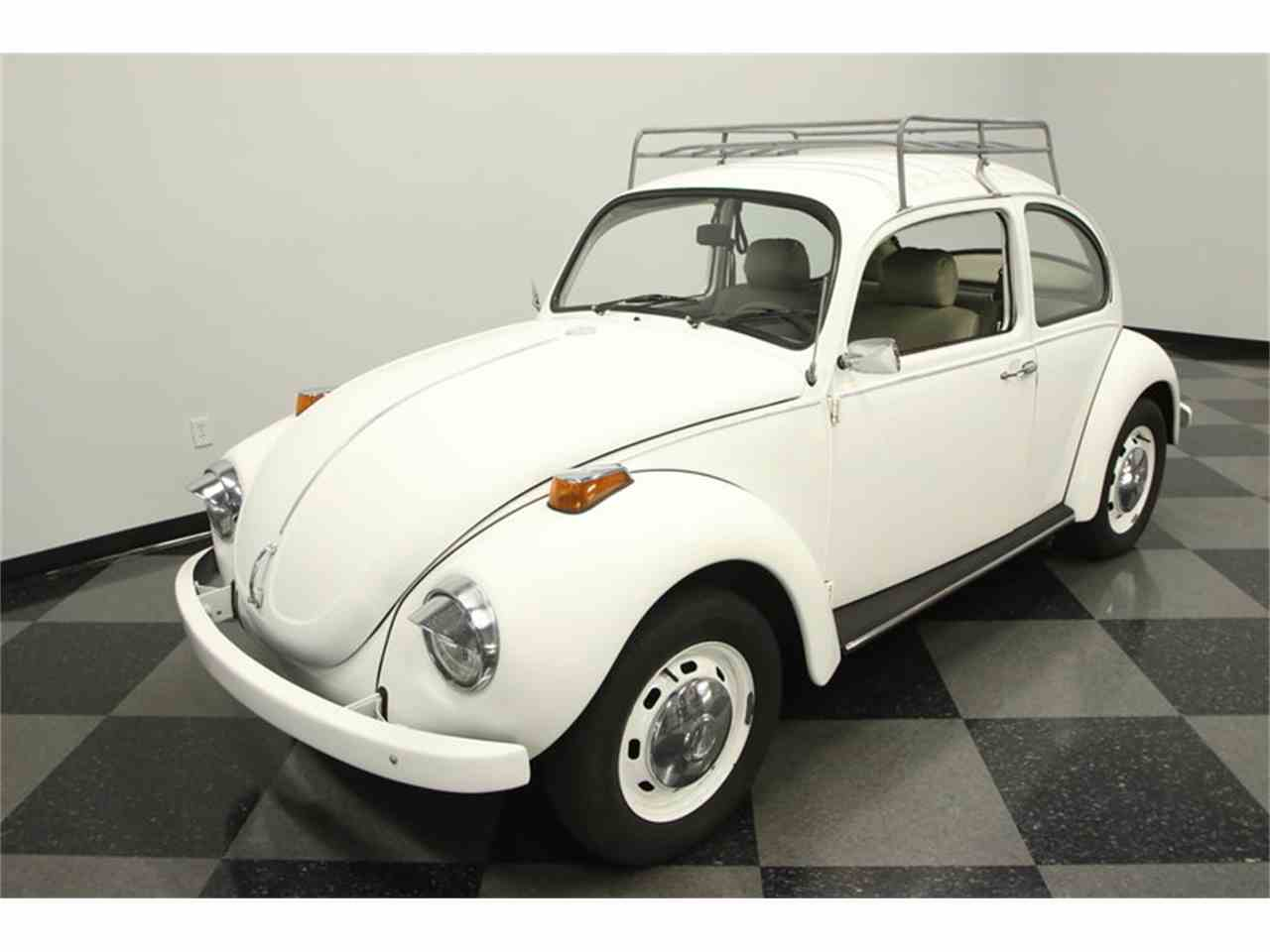 Large Picture of 1971 Super Beetle - MF74