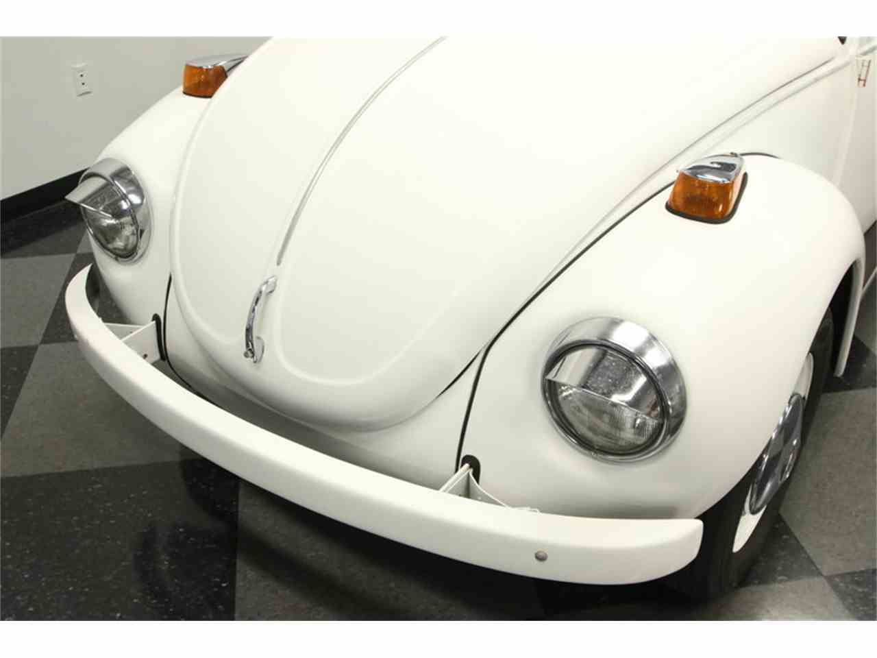 Large Picture of '71 Super Beetle - $9,995.00 Offered by Streetside Classics - Tampa - MF74