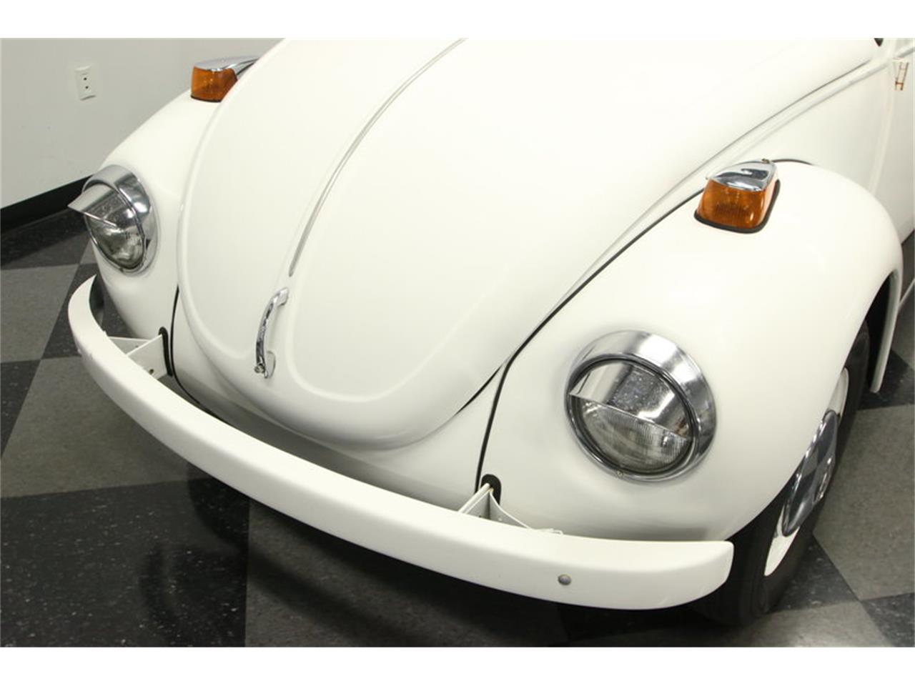Large Picture of '71 Super Beetle - MF74