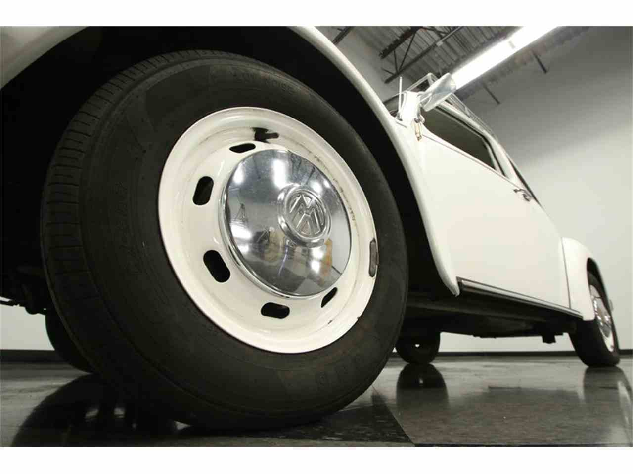 Large Picture of '71 Volkswagen Super Beetle located in Lutz Florida - $9,995.00 Offered by Streetside Classics - Tampa - MF74