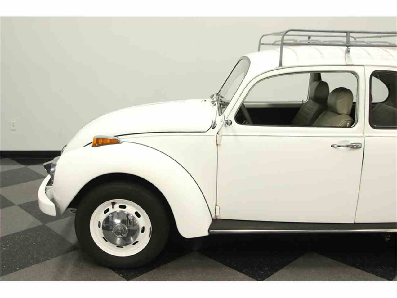 Large Picture of '71 Super Beetle Offered by Streetside Classics - Tampa - MF74