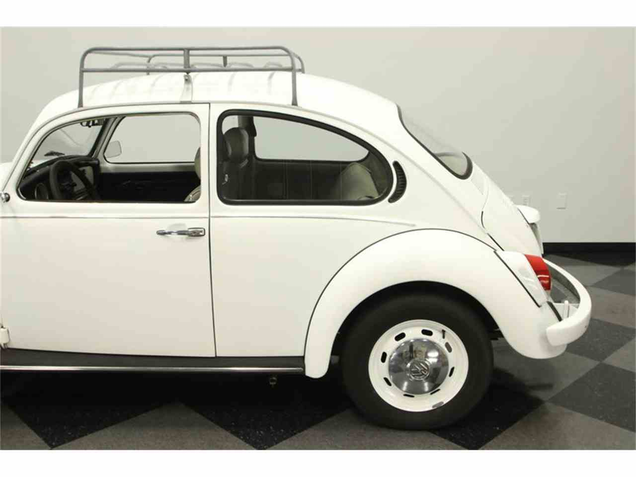 Large Picture of Classic 1971 Super Beetle - $9,995.00 - MF74