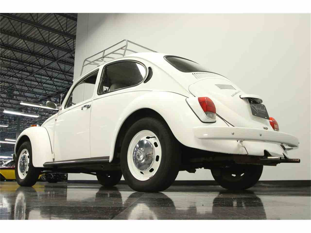 Large Picture of Classic 1971 Volkswagen Super Beetle located in Lutz Florida - $9,995.00 - MF74