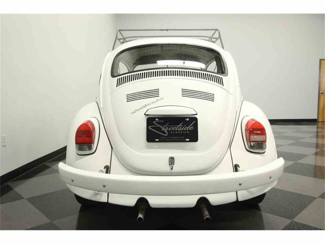Large Picture of 1971 Super Beetle Offered by Streetside Classics - Tampa - MF74