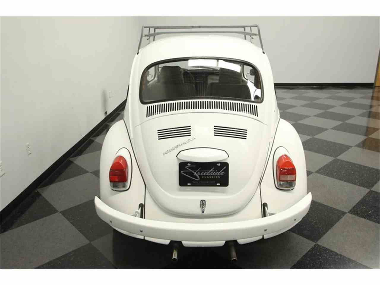 Large Picture of 1971 Volkswagen Super Beetle - MF74