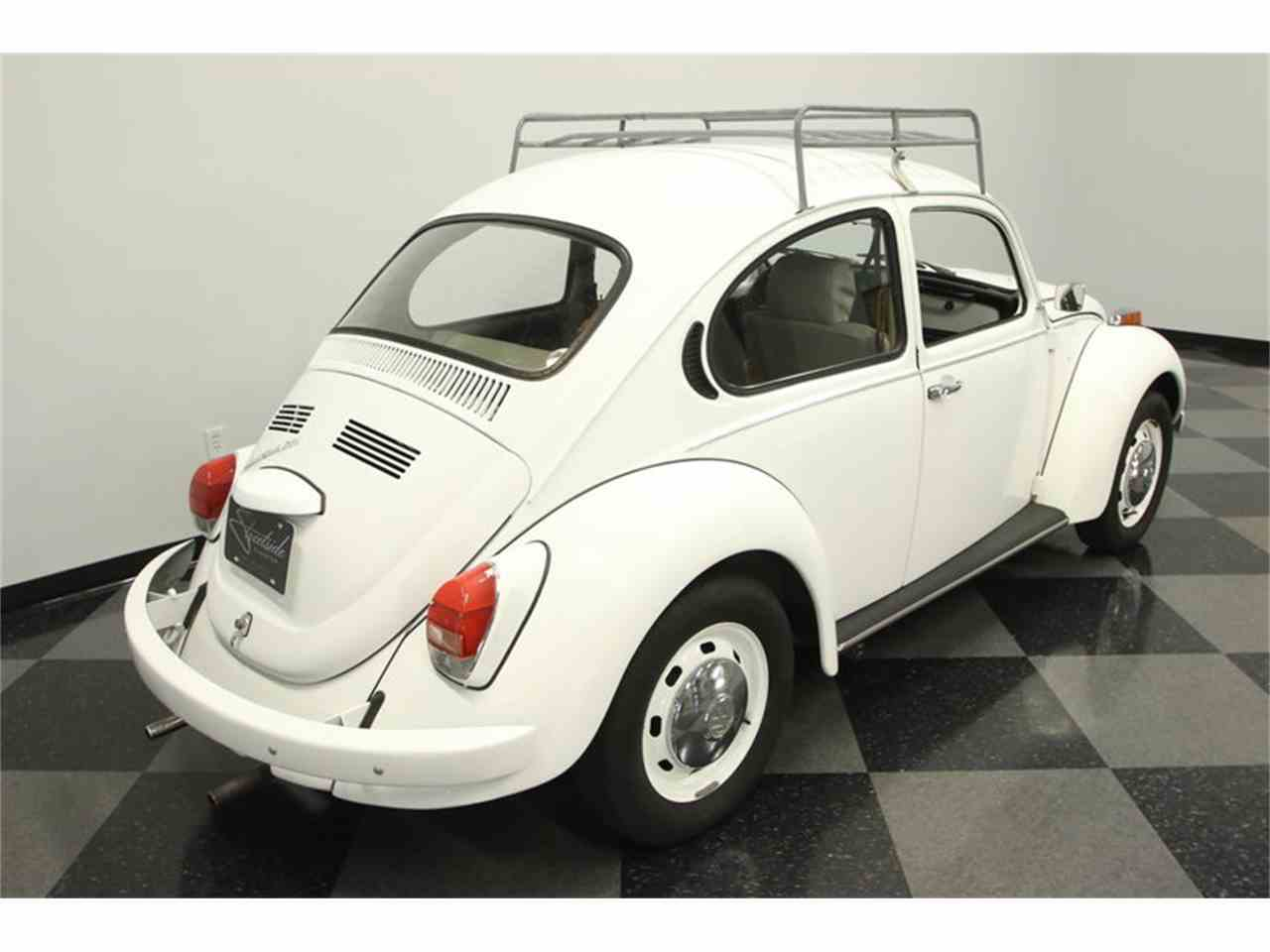 Large Picture of Classic '71 Super Beetle - $9,995.00 - MF74