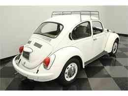 Picture of Classic 1971 Super Beetle - MF74