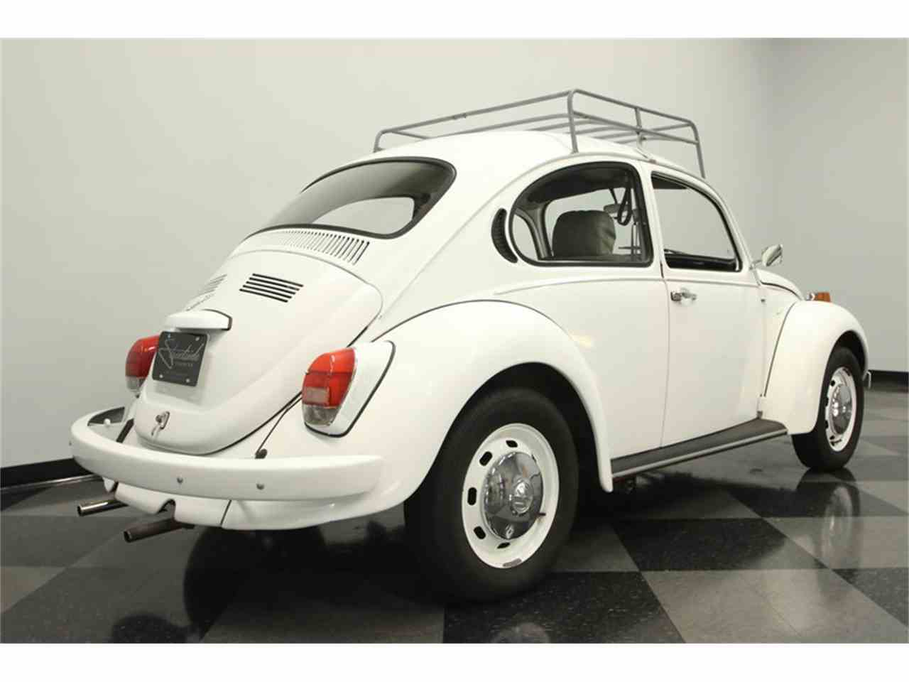 Large Picture of Classic '71 Super Beetle - $9,995.00 Offered by Streetside Classics - Tampa - MF74