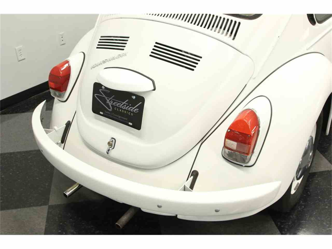 Large Picture of Classic 1971 Volkswagen Super Beetle - MF74