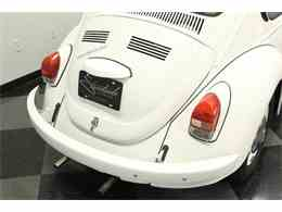 Picture of 1971 Volkswagen Super Beetle located in Lutz Florida Offered by Streetside Classics - Tampa - MF74